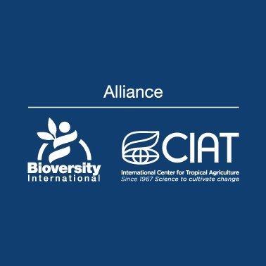 Alliance of Bioversity International and CIAT logo