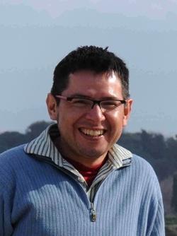 Del Pozo headshot