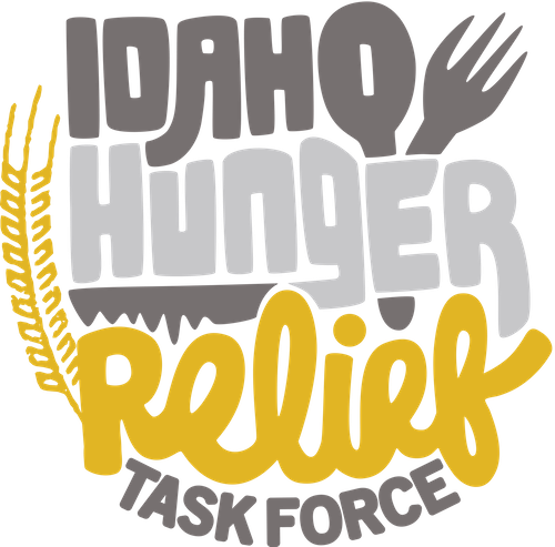Idaho Hunger Relief Taskforce logo