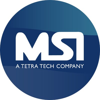 Management Systems International logo
