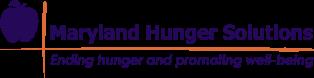 Maryland Hunger Solutions logo