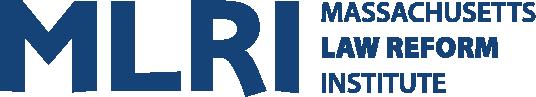 Massachusetts Law Reform Institute logo