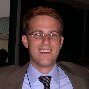 Schwartz headshot