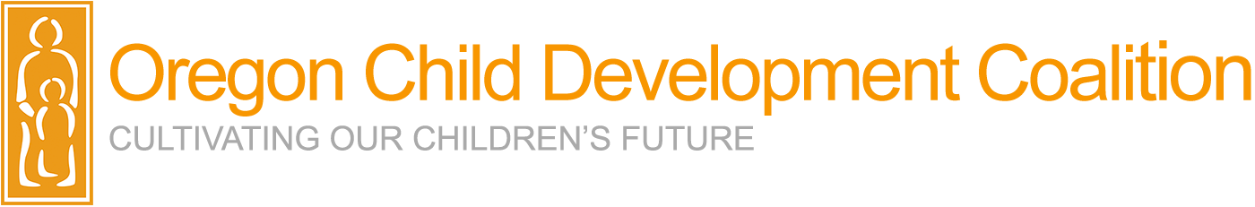 Oregon Child Development Coalition logo