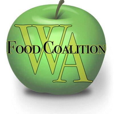 Washington Food Coalition logo