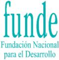 Fundación Nacional para el Desarollo logo