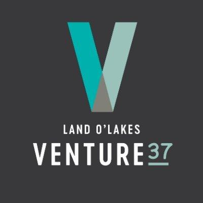 Land O' Lakes Venture 37 logo