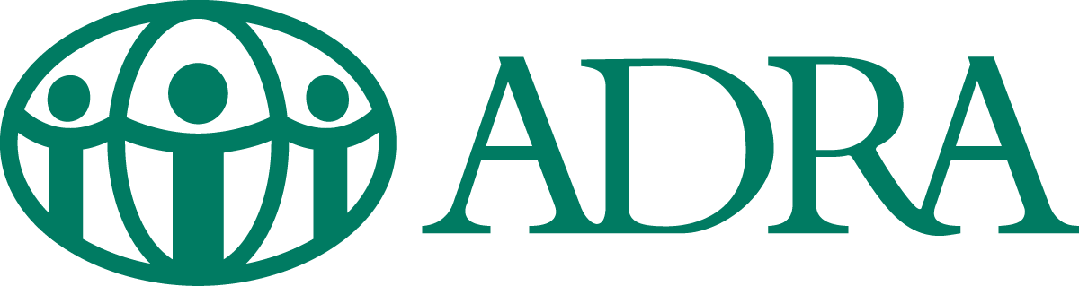 Adventist Development and Relief Agency logo