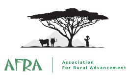 Association for Rural Advancement logo