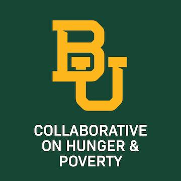 Texas Hunger Initiative logo