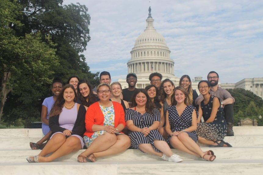 24th Class of Emerson Hunger Fellows