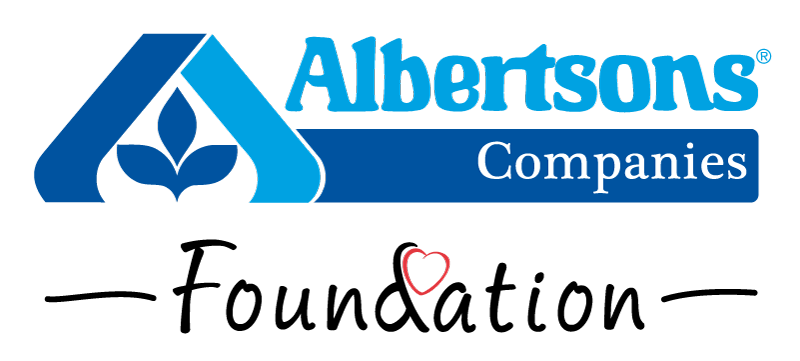Albertsons Companies Foundation logo