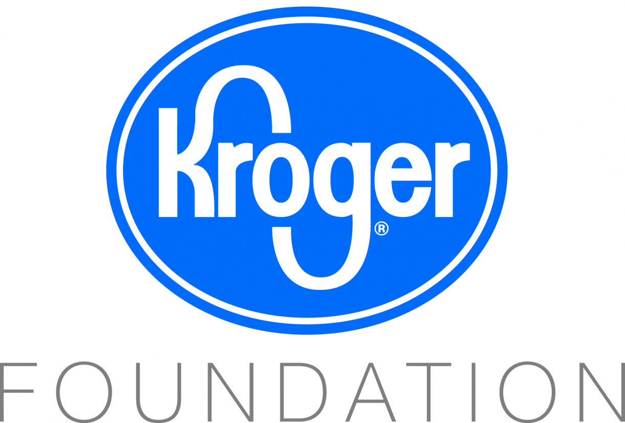 Kroger Foundation logo