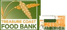 Treasure Coast Food Bank logo