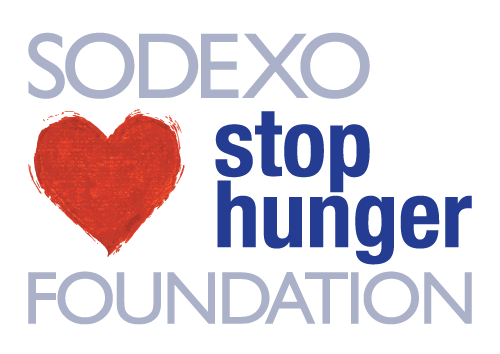 Sodexo Stop Hunger Foundation logo