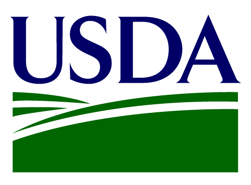 U.S. Department of Agriculture logo
