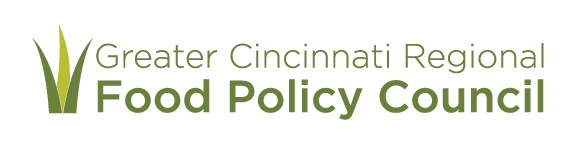 Greater Cincinnati Regional Food Policy Council logo