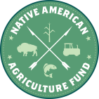Native American Agriculture Fund logo