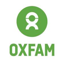 Oxfam America logo