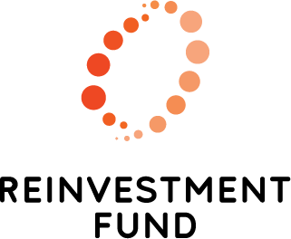 The Reinvestment Fund logo