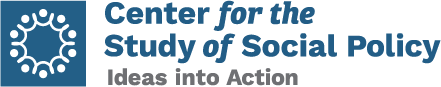Center for the Study of Social Policy logo