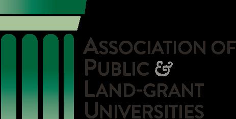 Association of Public & Land Grant Universities logo
