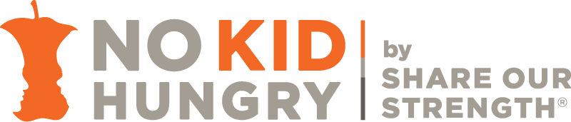 No Kid Hungry by Share Our Strength