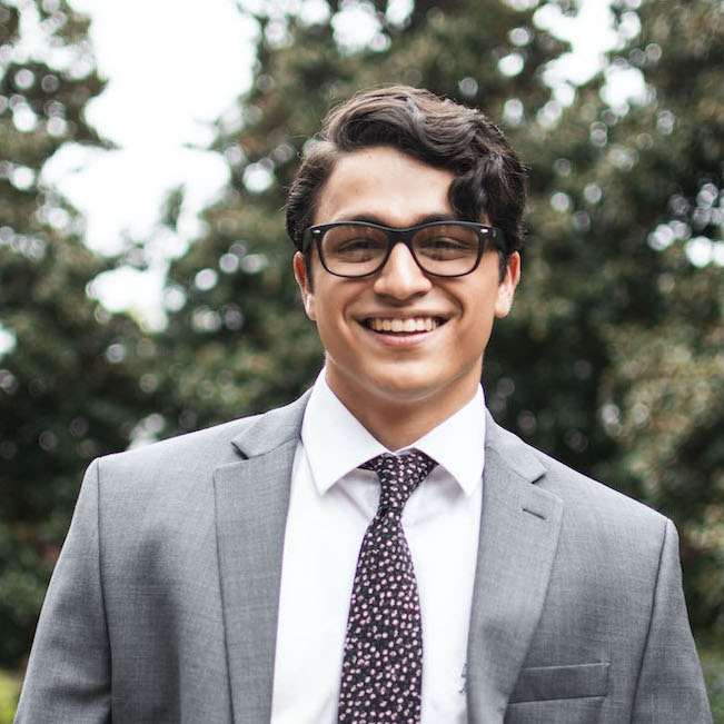 Headshot of Ivan Ruiz-Hernandez