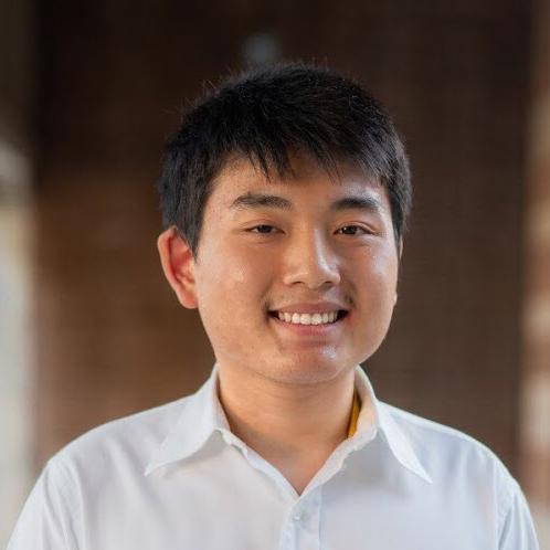 Headshot of Khiem Nguyen
