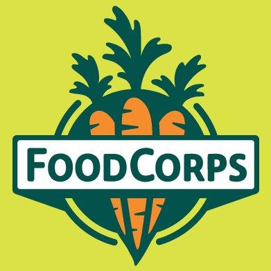 FoodCorps logo