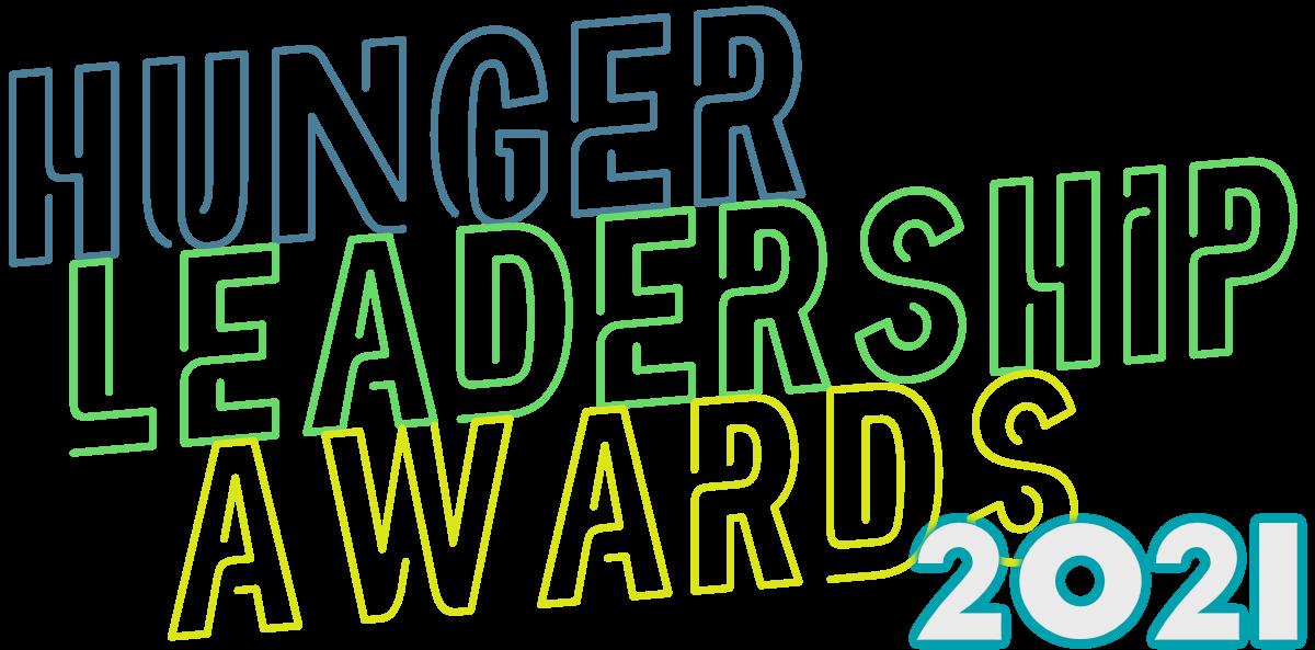 Hunger Leadership Awards 2021