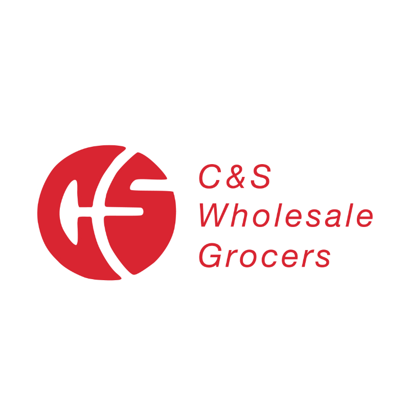 Logo of C&S Wholesale Grocers