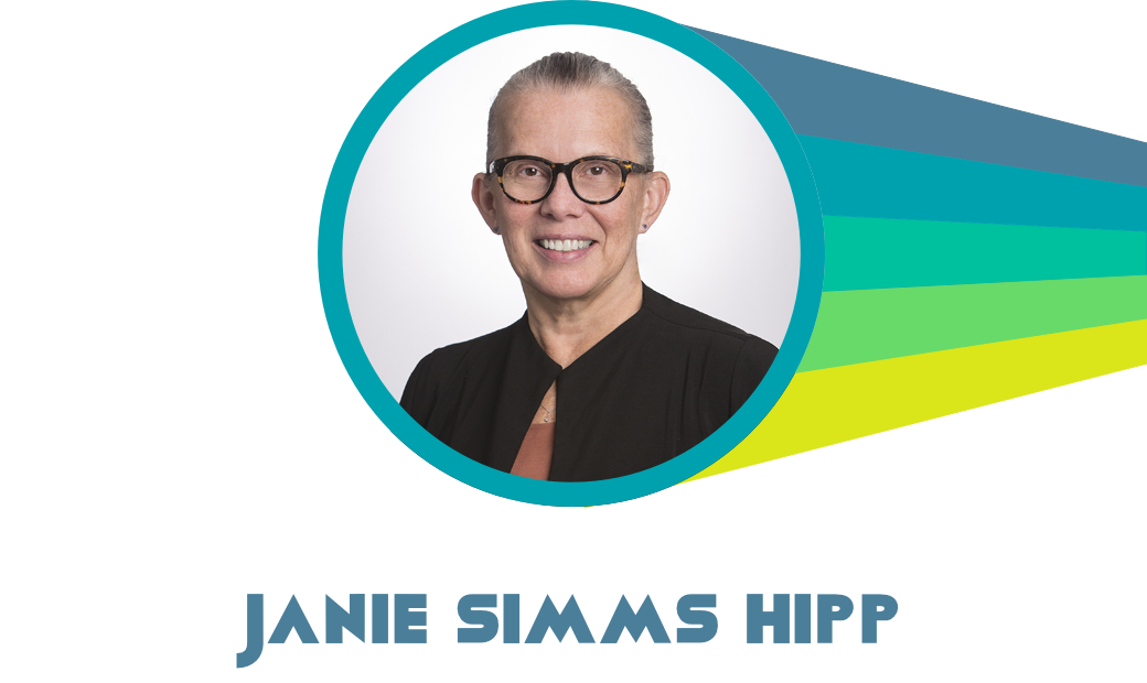 Photo of Janie Simms Hipp