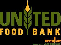 Logo of United Food Bank