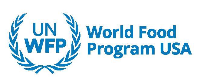 WFP USA Logo