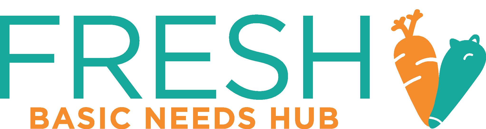 UC Irvine Fresh Basic Needs Hub logo