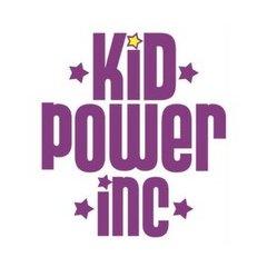 Kid Power Inc. logo