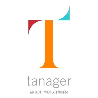 Tanager logo